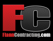 Flann Contracting icon