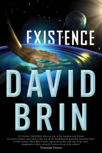Existence, David Brin