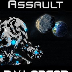 Storm Assault Star Force, Book 8