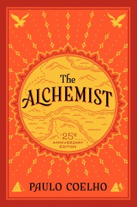 The Alchemist, Paulo Coelho